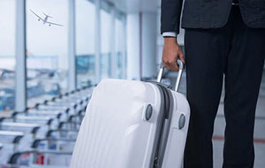 Bagage accompagné (OBC)