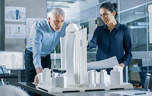 Maquettes et prototypes