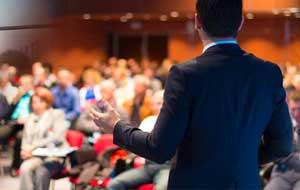 Congrès et séminaires d'entreprises