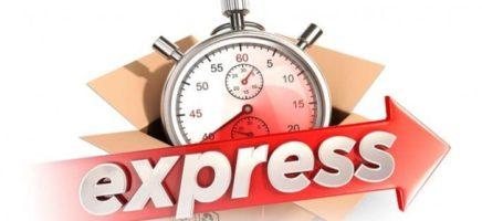 Qu'est-ce qu'une société de transport express ?