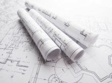 Transport urgent de plans et documents originaux
