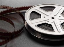 Transport urgent d'une bobine de film pour une avant-première