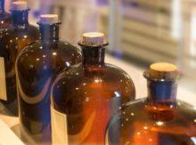 Transport de produits ADR pour une industrie cosmétique de parfum