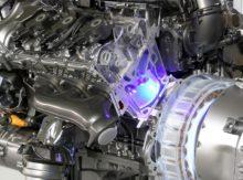 Livraison urgente d'un composant électronique pour prototype de moteur hybride