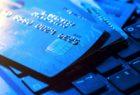 Livraison de cartes bleues par coursier express