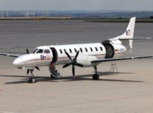 Avion-taxi Fairchild Metro III