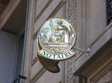 Formalité administrative pour un réseau notarial