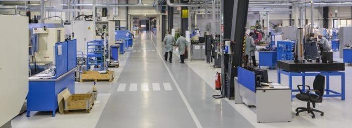 Ouvriers d'une manufacture