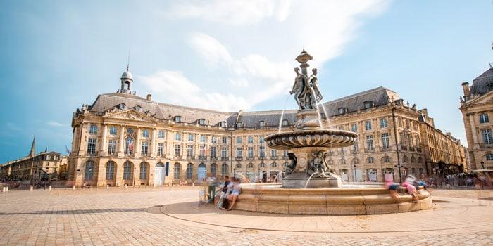 Coursier Express à Bordeaux