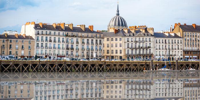 Coursier Express à Nantes