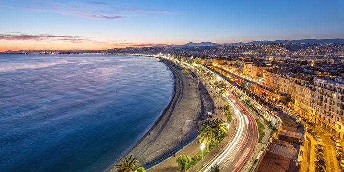 Coursier Express à Nice