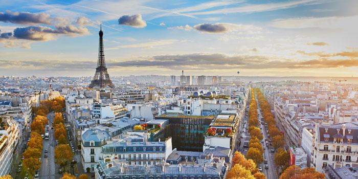 Coursier Express à Paris