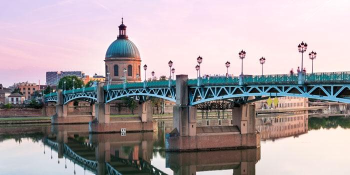 Coursier Express à Toulouse