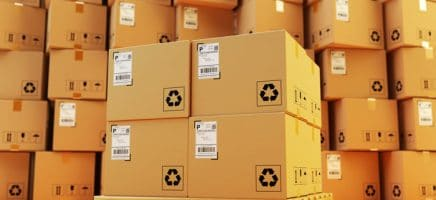 Quelles solutions pour l'envoi et la livraison de palette ?