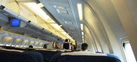 Le prix du colis express par avion