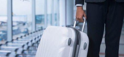 Le transport aérien de marchandises avec accompagnateur