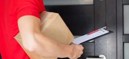 Service de livraison porte-à-porte : votre solution sécurité
