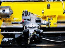 Livraison express en Angleterre pour l'industrie mécanique