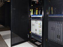 Transport urgent de matériel informatique sous douane