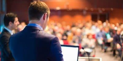 Les spécificités du transport pour congrès et séminaires professionnels