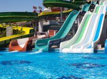 Transport express dédié pour dépannage d'un parc de loisirs