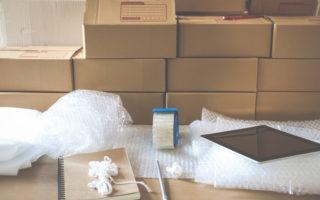 Transport de colis fragile : nos conseils