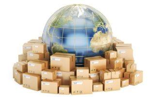 Livraison et Envoi de colis à l'international
