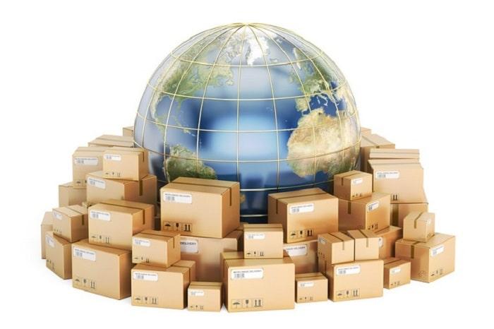 Livraison et envoi colis à l'international