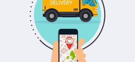 Transport express avec tracking : gardez vos envois à l'œil