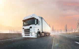 Transport de produits surgelés : nos conseils pour un transport réussi
