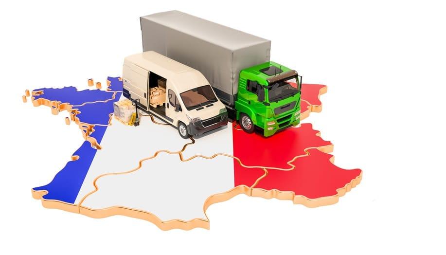 Transport urgent national : la rapidité et l'efficacité avec Perceval Express